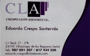 Logo Eduardo Crespo