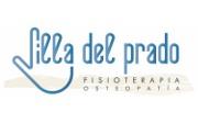 Logo Fisio Villa del Padro