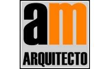 Logo Alberto Magdaleno Arquitecto