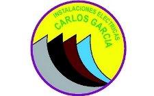 Logo Instalaciones eléctricas Carlos García