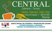 Logo Bar Central