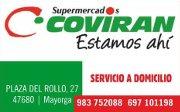 Logo Coviran