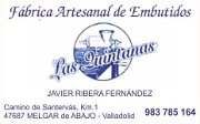 Logo Las Quintanas