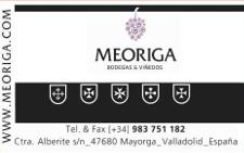 Logo Meoriga