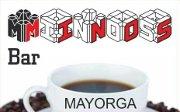 Logo Bar Minos