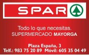 Supermercado Spar Mayorga