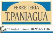 Logo Ferreteria Teo