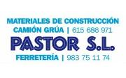 Pastor SL