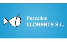 Logo Pescados Llorente